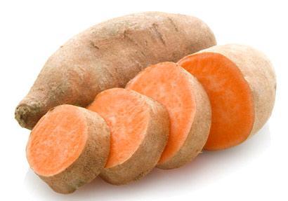 秋季进补 四种素食效果更佳