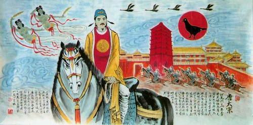 中华道学百问丨西方有炼丹术吗?