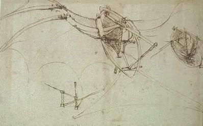 明信片大小尺寸素描作品《马与骑士》,当时也是拍出了高达810万英图片