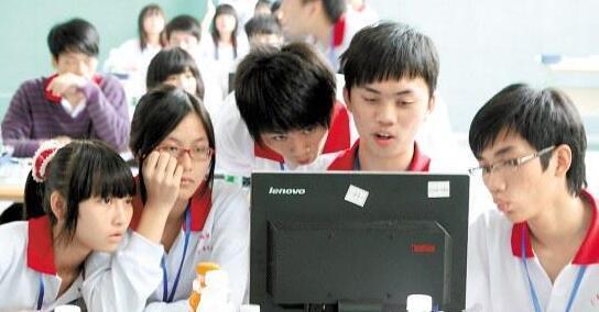 中职学生就业前景好为啥招生难?社会轻视冷热不均