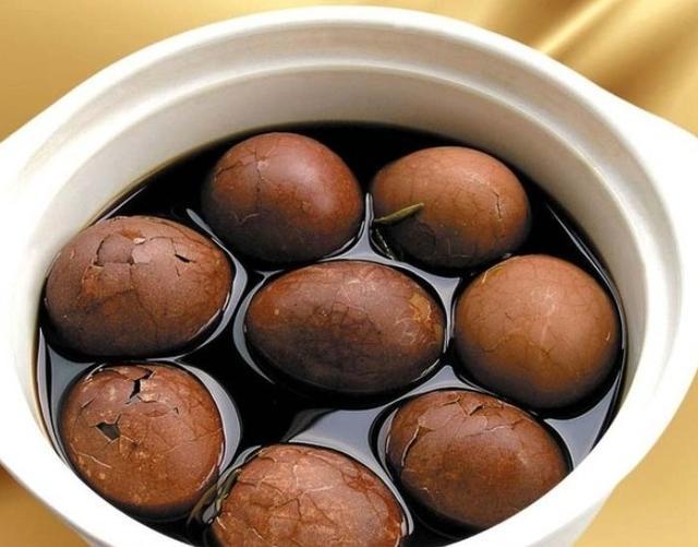 茶叶蛋是否能多吃