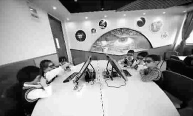 学区化集团化办学 打造上海百姓家门口的好学校