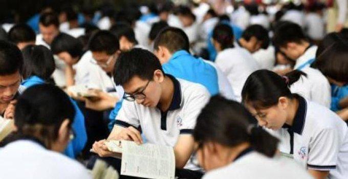 多省份启动2020年高考报名 这些政策考生需关注