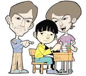 毁掉孩子的11种教育方法 80%的家长都在犯!