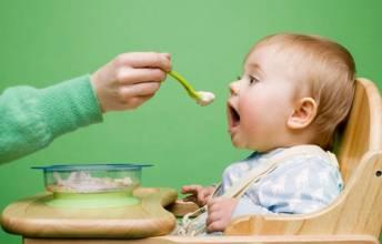 五种喂养方式导致营养不良