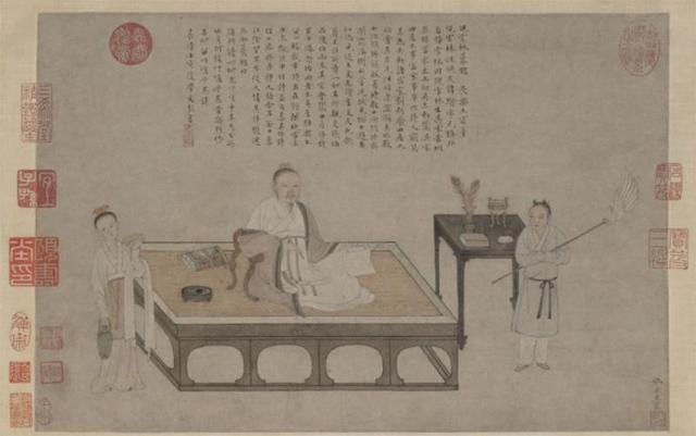 上博把中国香文化送到法国 法国人会不会迷上这一缕独特的芳香?