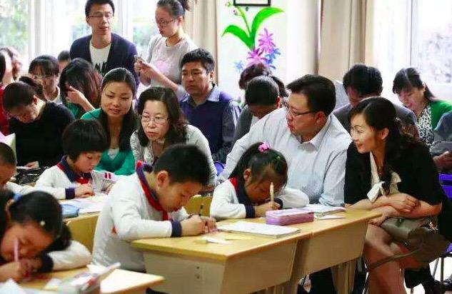 上海大力发展学区化集团化办学模式