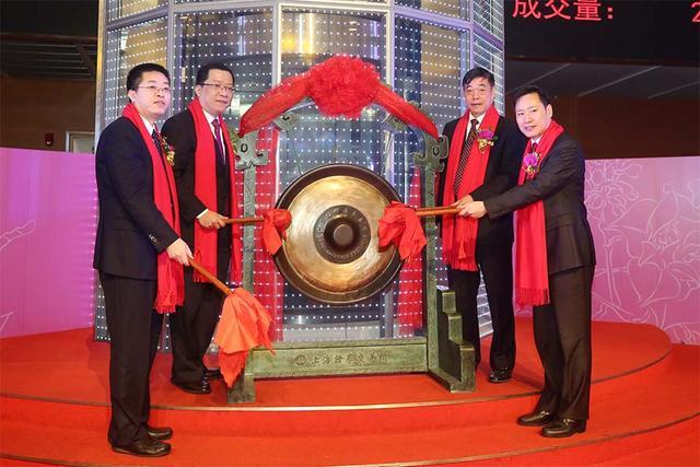 尚颀资本新年首单IPO 科华控股成功登陆上交所