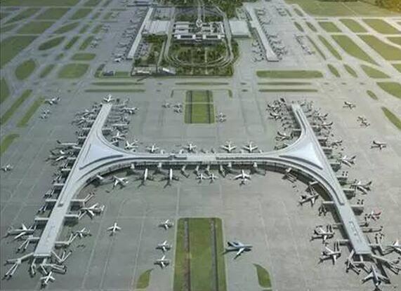浦东机场捷运系统将于2019年6月通车