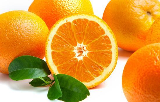 柑橘类水果有哪些 橙子降脂效果好