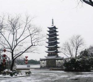 上海醉白池、方塔园三八优惠