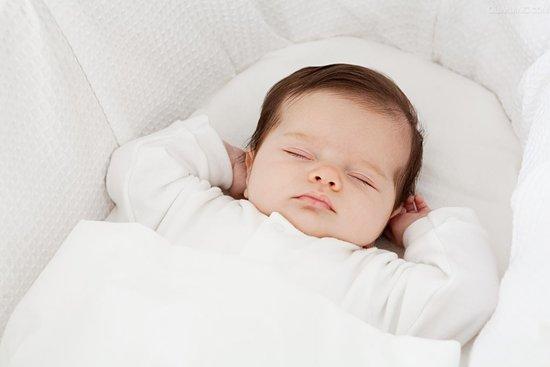 评定新生儿智力水平的标准