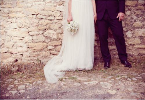 教你五招 拍出最美婚纱照