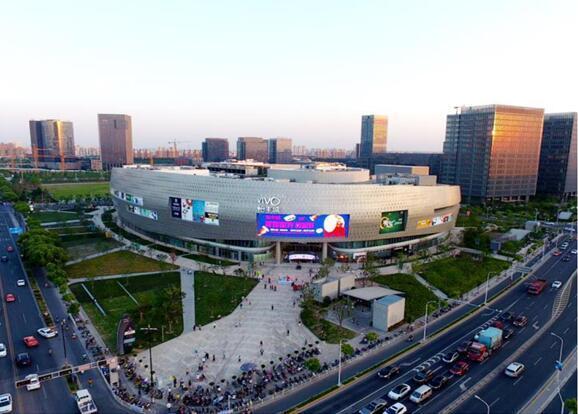 4月5日怡丰城:魔都第一届快闪生活节来袭!