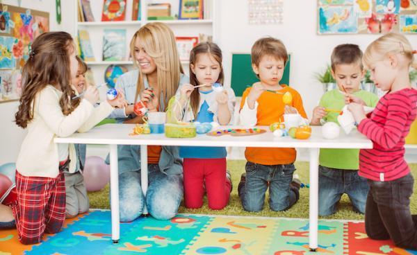 给孩子挑选靠谱的托幼机构 先问问这16个问题