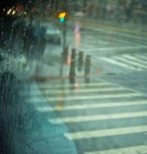 雨天摄影技巧