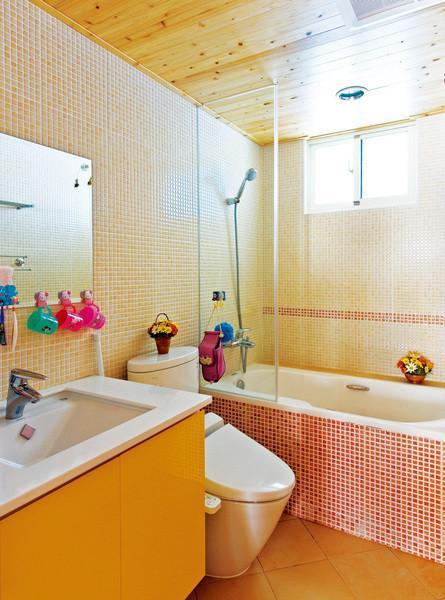 水电路改造无图可循,为后续施工留下隐患-卫浴装修切忌边装边改高清图片