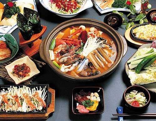 韩国料理配酒?这么搭更美味!