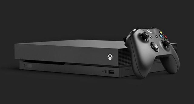 Xbox One X的确不错 但是有些方面真的挺不值得买的