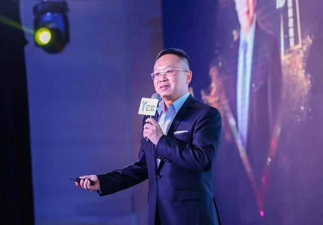 易果首席战略官罗彤:构建全场景触达生鲜网络