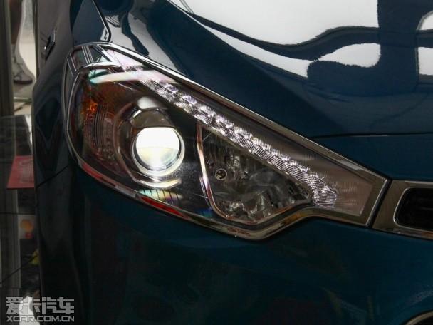 推荐1.6L自动DLX 起亚K3S全系购车手册