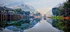 四川最美十座古镇 你走过几个?