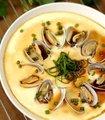 简单四步做最鲜美的蛤蜊蒸蛋