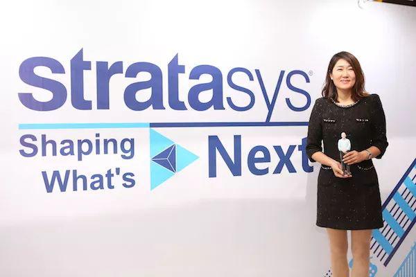 为增材降价 Stratasys将在国内推出全新3D打印材料