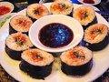 日韩寿司做法图解