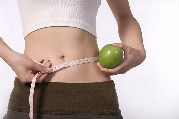 瘦小腹的4种方法 分分钟让你变成A4腰