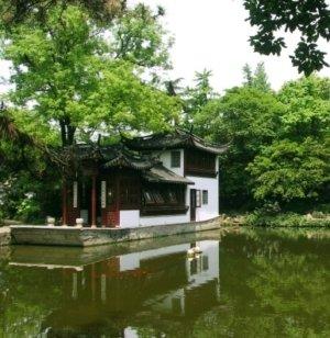 上海古猗园三八优惠