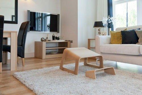 可爱的跪式创意儿童家具(组图)