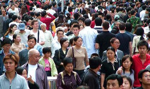 四川人口有多少_中国有多少个人口