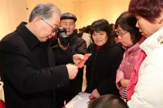 名扬长三角 徐汇枫林剪纸要走出上海啦