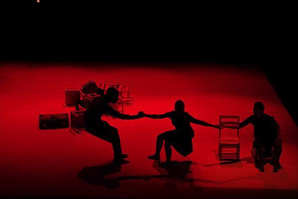 从现代舞到音乐会,用一周领略以色列文化