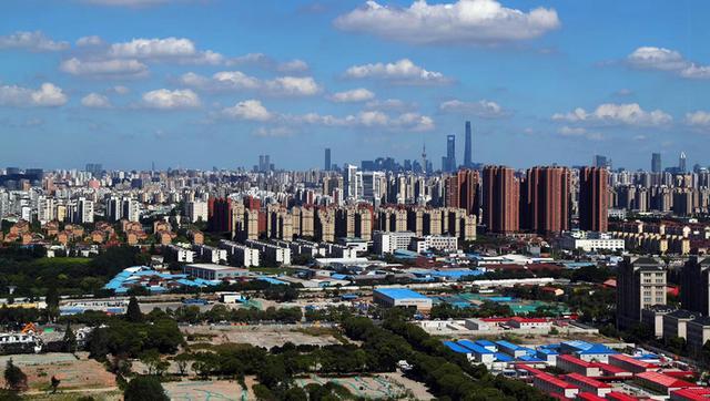 """上海这个镇展开""""物业末位淘汰赛"""""""