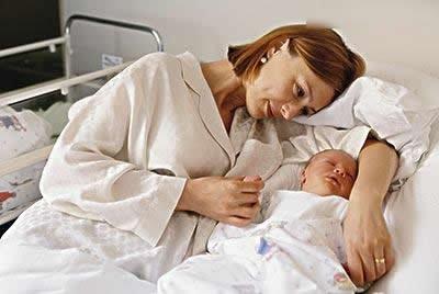 5大原因导致产后子宫恢复难