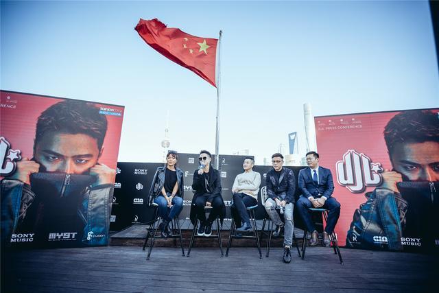 DJL入选2017世界百大DJ 让世界听见中国的声音