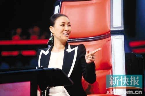 在《中国梦之声》进入高潮,《快乐男生》也播出多期之际,《中国好声音