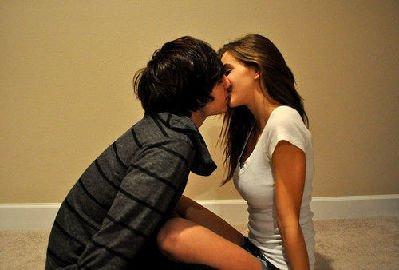 女人潜意识都想被强吻吗?