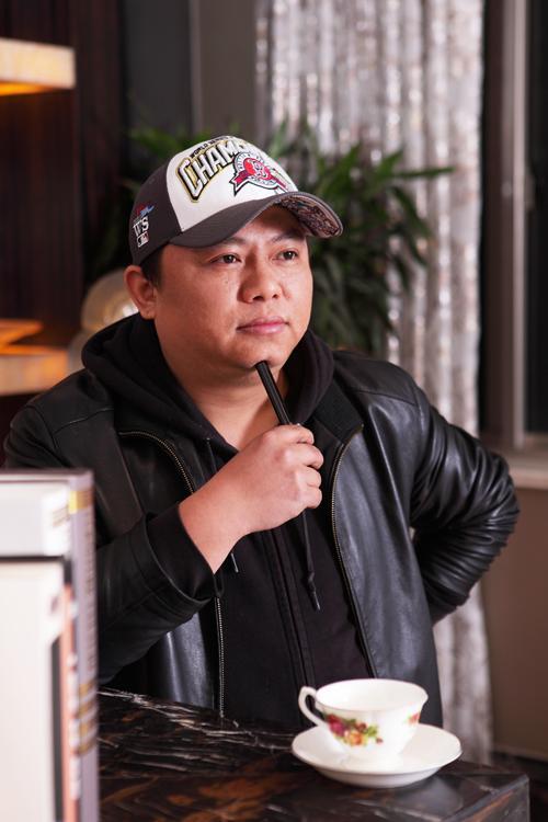 奥邦设计总监陈浩个人简介