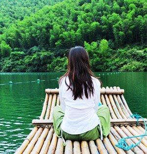 国内其它艳遇圣地:旅途中的浪漫情调