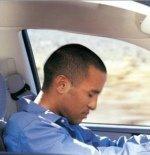 防止长途驾驶疲劳小招数