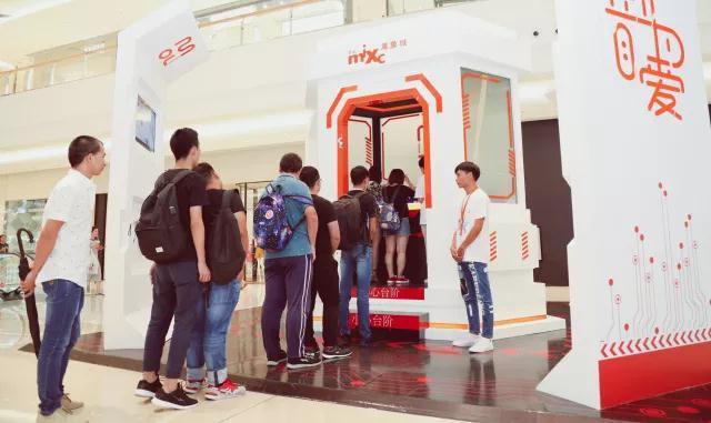 上海万象城7月趣玩世界惊喜巨献 更多活动等你来