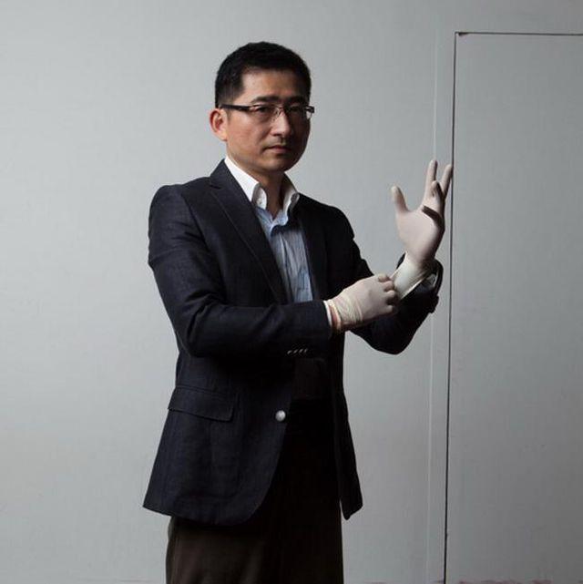 中国酷医生张强 自由医生的探路历程_大申网