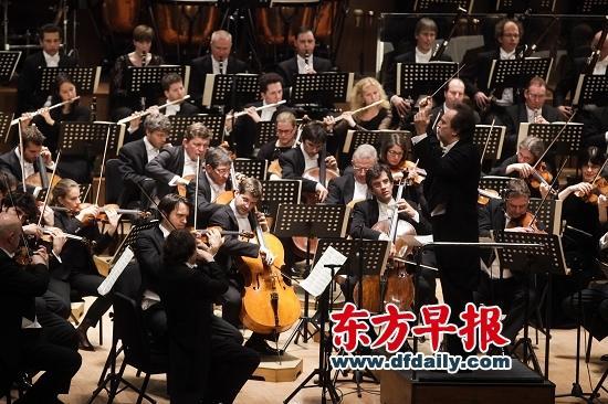 莱比锡布商大厦管弦乐团录制发行贝多芬交响曲全集