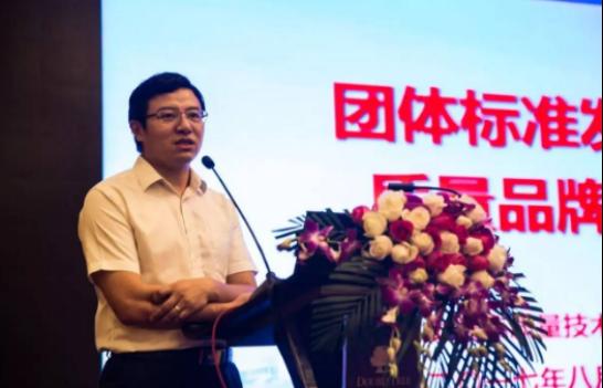 """安信地板获上海建设工程行业专业奖项""""金楹奖"""""""