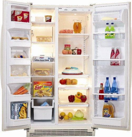 """冰箱不是""""保险箱"""" 这些食物不宜放冰箱!"""