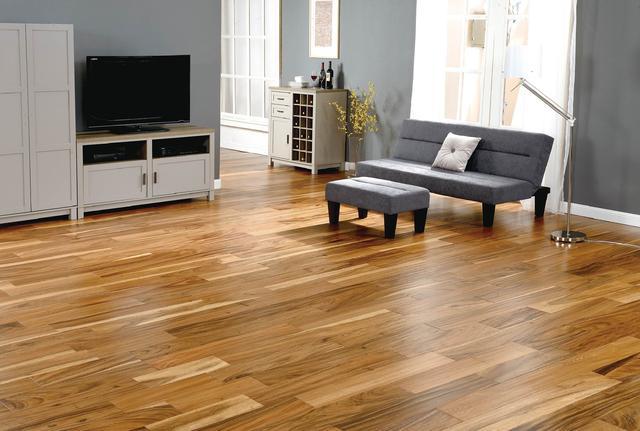 买手精选 | 安信升级推出加州设计师原版美式自由地板