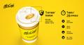 麦当劳麦咖啡外送服务在沪推出